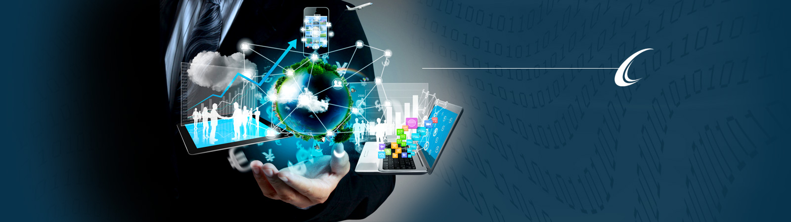 information technology in business environment Businesses have been at the forefront of technology for ages whatever can speed production will draw in more business as computers emerged in the 20th century, they promised a new age of information technology.